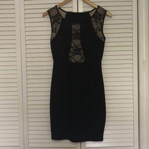 Soprano Little Black Dress